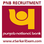 PNB Technical Officer Bank