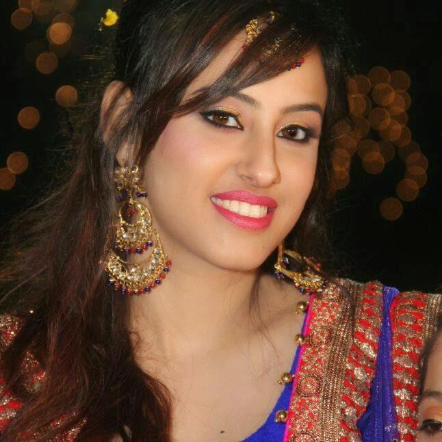 Milan Preet Punjabi Model Girl HD Wallpapers