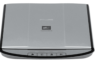 Canon Scanner Lide 90 Printer Driver gratis