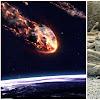Fakta Kehancuran Kota Maksiat Sodom, Ternyata Hancur karena Kejatuhan Meteor