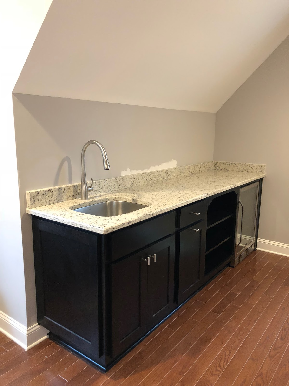 Price Creek Diy Wet Bar Cabinets And Sink