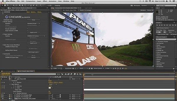 After Effects 2019 CC 2019 Full Version Free Download