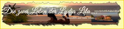 Die zwei Leben der Lydia Li