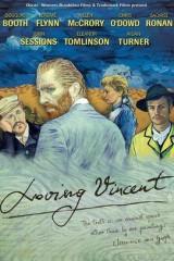 Com Amor, Van Gogh 2017 - Dublado