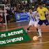 Ingressos para o Desafio Sul-Americano de Futsal em Uberaba já estão à venda