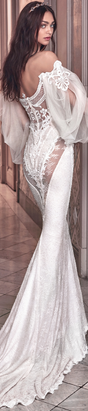 GALIA LAHAV VICTORIAN AFFINITY COLLECTION