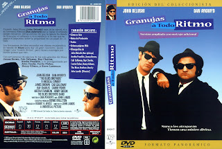 Granujas a todo ritmo (1980)(The Blues Brothers)