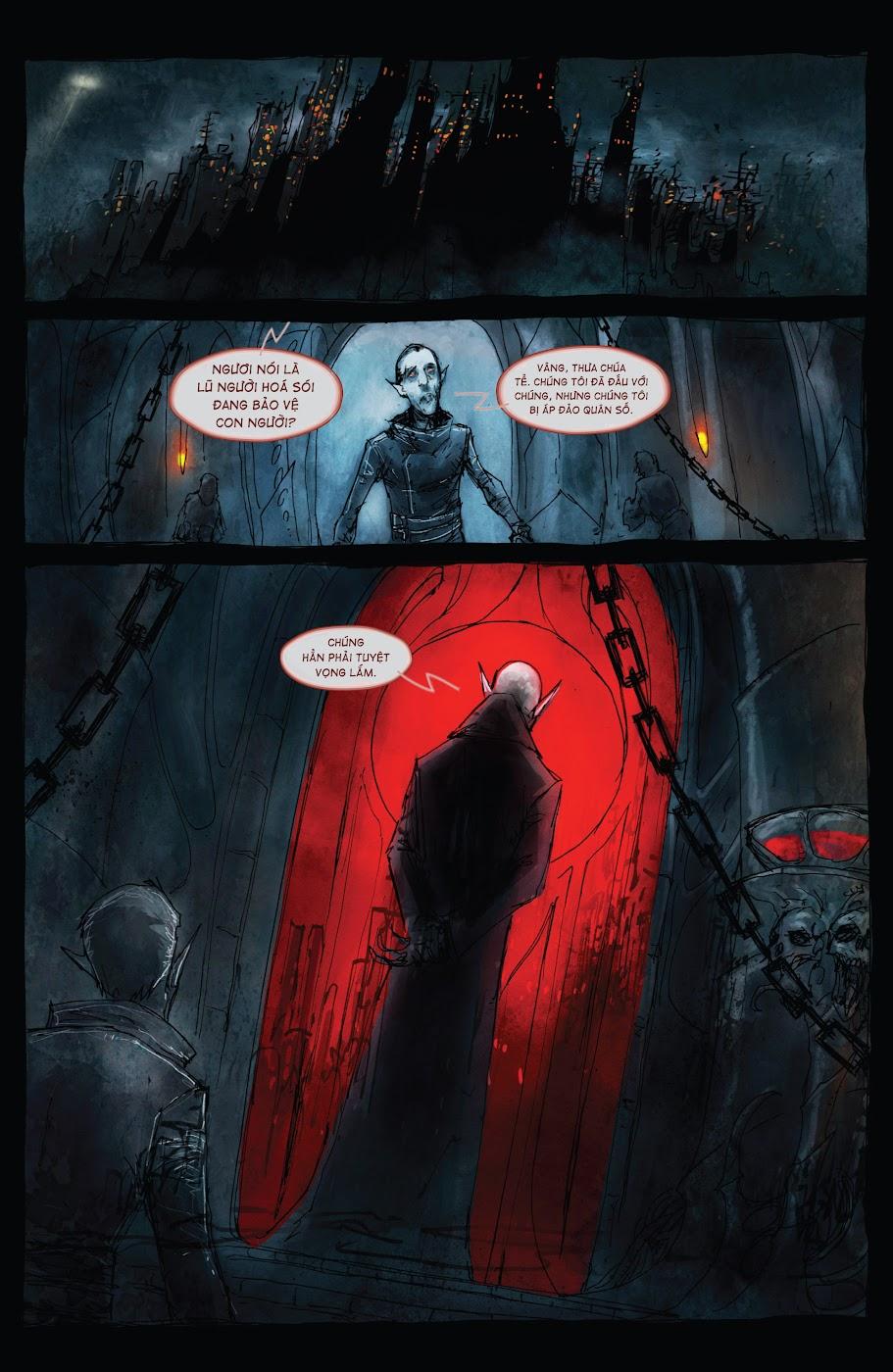 Broken Moon chương 2 trang 7