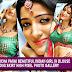 ACTRESS RICHA PANAI BEAUTIFUL INDIAN GIRL IN BLOUSE AND RED LONG SKIRT HIGH PIXEL PHOTO GALLERY