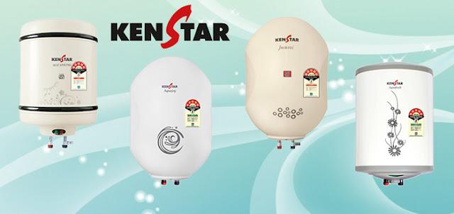 How to buy Kenstar water heaters online | Pumpkart.com