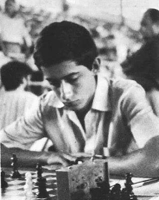 Josep Alió Borrás en 1979