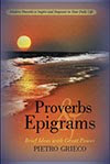 PROVERBS and EPIGRAMS