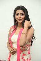 Aishwarya Lekshmi looks stunning in sleeveless deep neck gown with transparent Ethnic jacket ~  Exclusive Celebrities Galleries 079.JPG