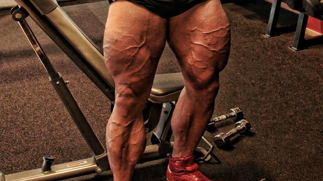 improving leg strength