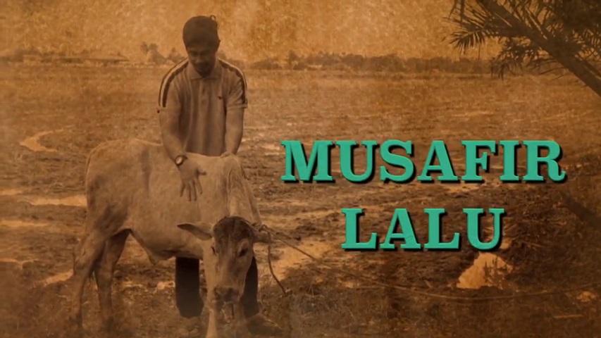 Musafir Lalu (TV9)