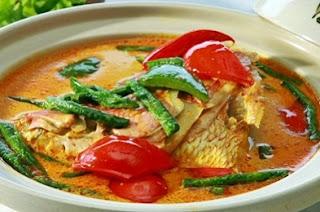 gulai ikan nila pedas,cara memasak gulai ikan salai,cara memasak gulai ikan gabus,cara memasak gulai ikan lele,cara memasak gulai ikan tongkol,cara memasak ikan nila,resep gulai asam ikan nila,