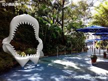 海洋公園新鯊魚館 - 尋鯊探秘