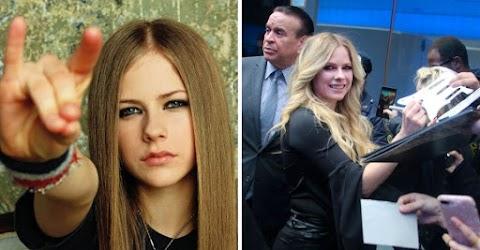 15 hechos curiosos sobre Avril Lavigne por TheThings.com