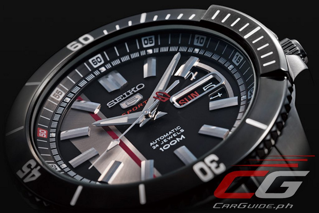 9 Car Inspired Watches That Don T Break The Bank