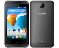 Harga HP Evercoss Winner T3