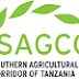 Job Opportunities at SAGCOT