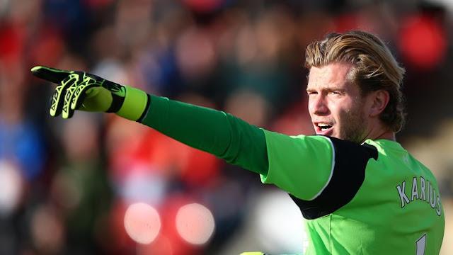 'Karius Layak Kawal Gawang Liverpool di Stamford Bridge'