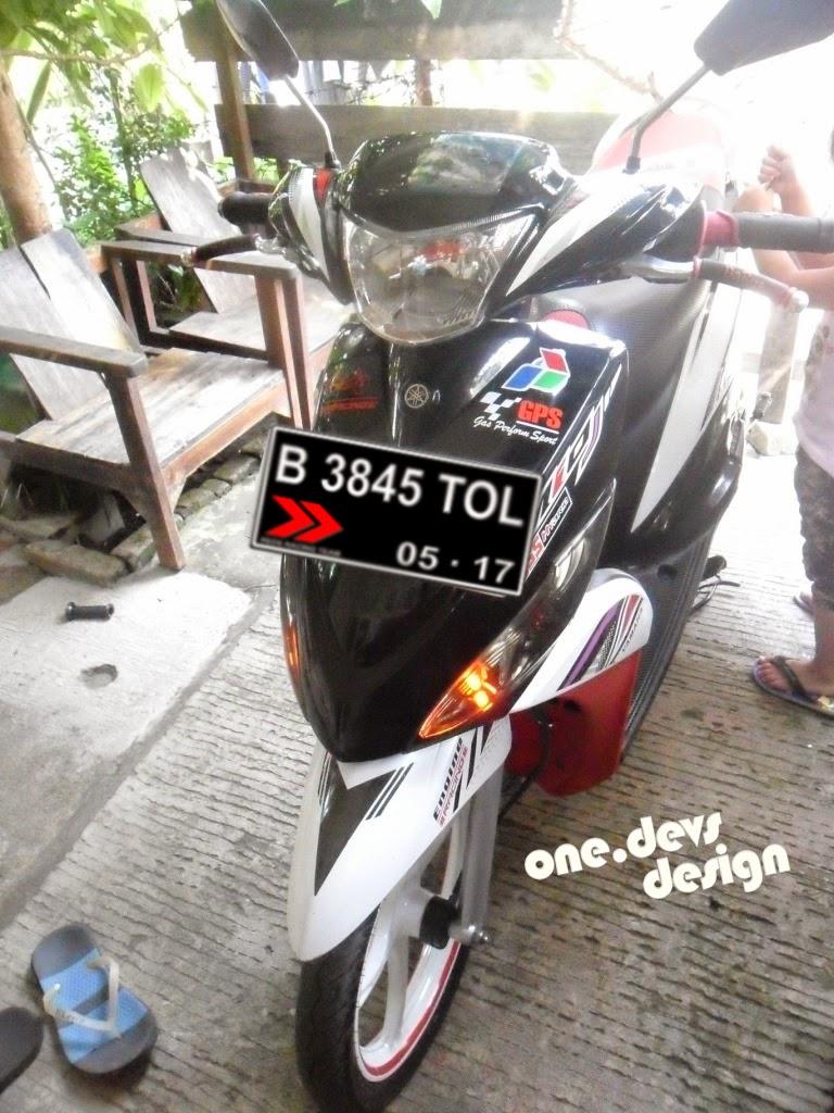 84 Modifikasi Lampu Motor Mio Sporty Sobat Spion Yamaha Onedevs Cara Membuat Depan Utama Mati Pada