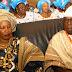 Obasanjo's Wife Warns - My Son's Wedding Will Cause Plane Crashes, Strange Deaths