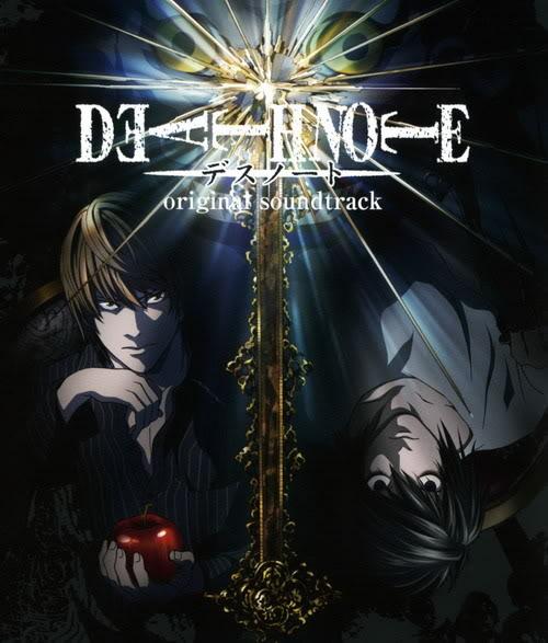 Descargar OST Death Note [MEGA]