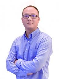 August Chen - Director, Global Sales, AXILSPOT
