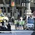 ISIS se adjudicó el atentado en Barcelona