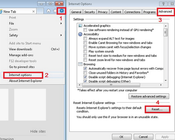 Windows Problems Help Center : How to Remove Javaws.exe*32