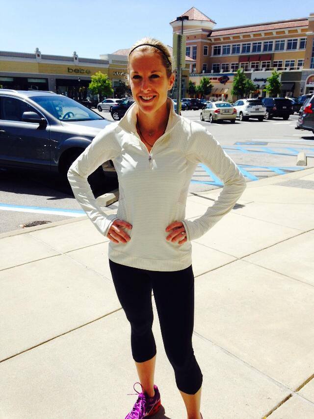 lululemon run for gold half zip