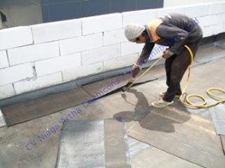 waterproofing atap