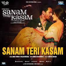 Sanam Teri Kasam 2016 Full Hindi Movie Download & Watch