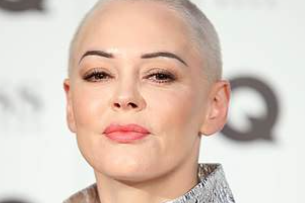 Actress Rose McGowan - who triggered Harvey Weinstein's downfall - now claims the #MeToo movement is 'all bull****' and a 'lie to make lily-livered Hollywood types feel better'