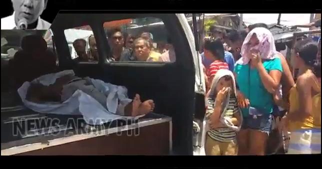 ACTUAL VIDEO: Ang Paglusob Ng Mga Pulis Sa Bahay Ni Mayor Reynaldo Parojinog