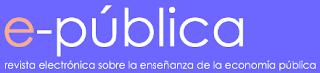 http://e-publica.unizar.es/es/pagina-inicio