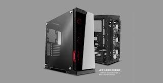 Casing PC Gaming Terbaik Harga Murah 2018 VenomRX