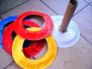 Juego de emboque reciclado