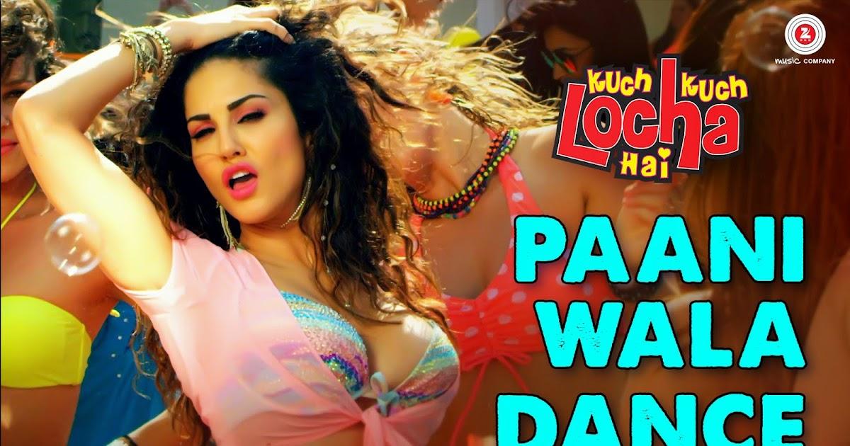 Paani Wala Dance Full Audio Songs Mp3 Download
