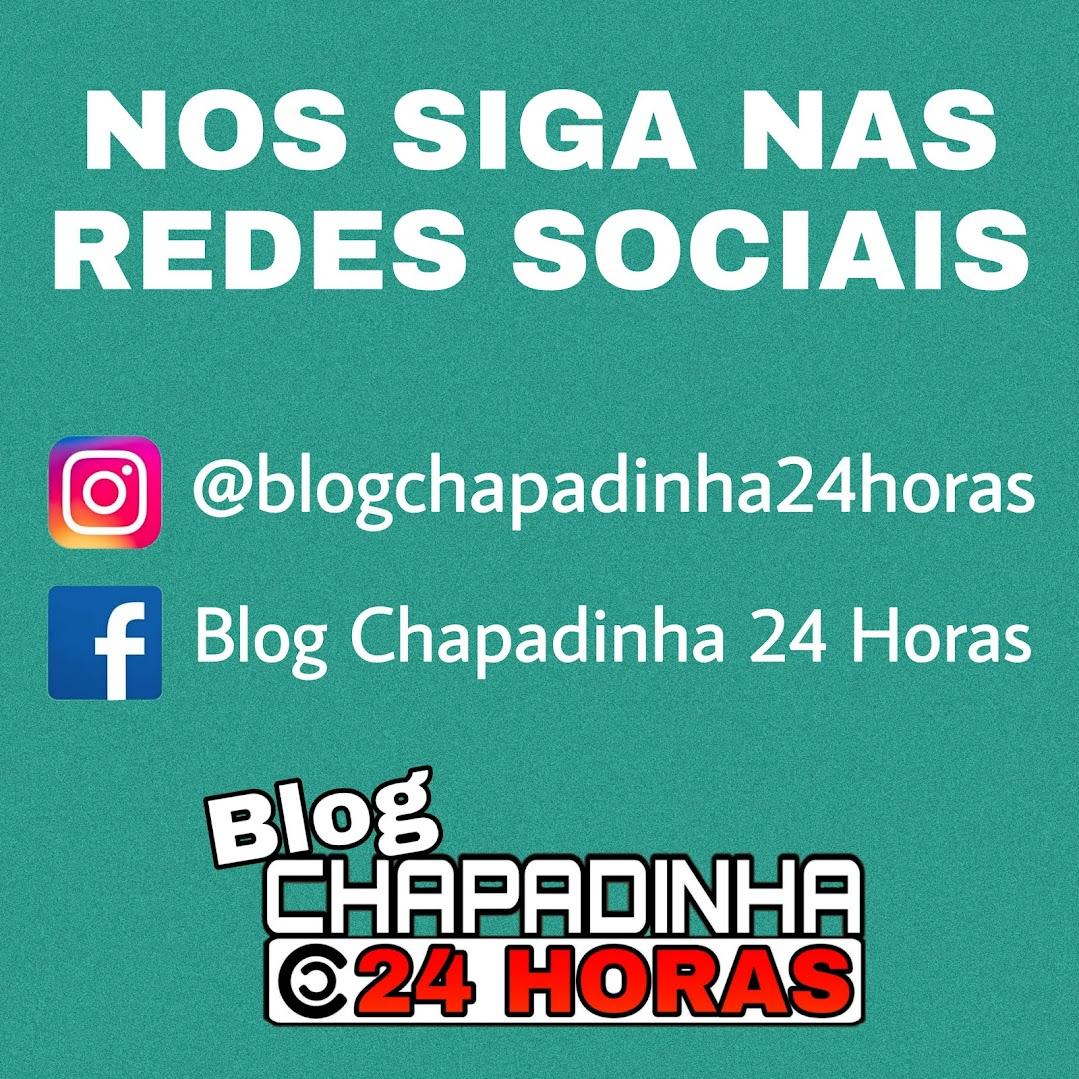 REDES SOCIAIS DO BLOG