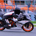 Riders Take Part in the Exhilerating KTM Track Day