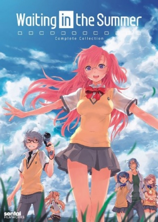Download [OST] Ano Natsu de Matteru Opening and Ending Full Version