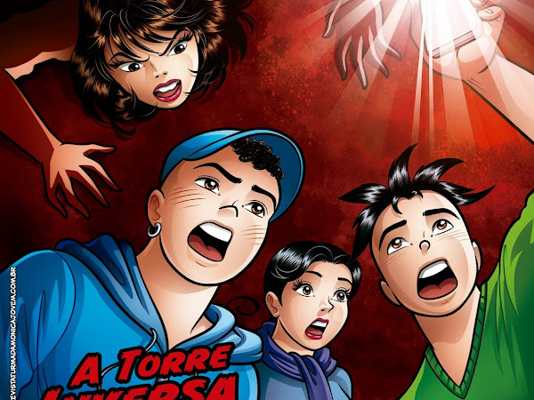 Lançamentos de março: Panini Comics - Maurício de Sousa