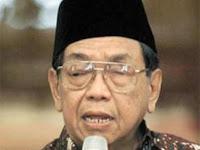 Pembangunan Prasasti Gus Dur di Jombang Belum Dapat Terealisasi
