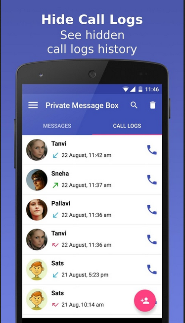 Private Message Box apk free app direct download latest