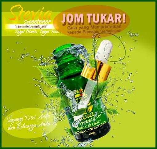 Pengedar Ekstrak Stevia Terbaik Malaysia: Koleksi Artikal