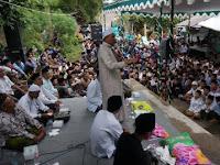 Makam Guru Pendiri NU (Mbah Sholeh Darat) Ditemukan Habib Luthfi di Kendal