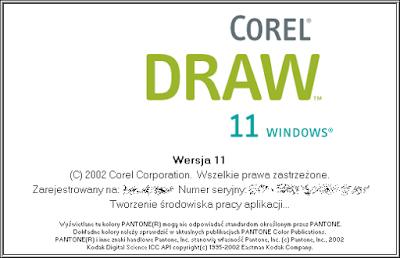 CorelDraw 11   Computer Software